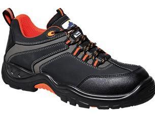 Calzado de seguridad. Zapatos de seguridad PORTWEST