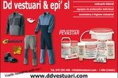 DD Vestuari & EPIS