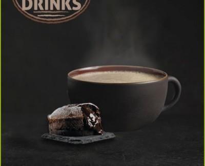 Classic Drinks Chocolate. Chocolate Decadence