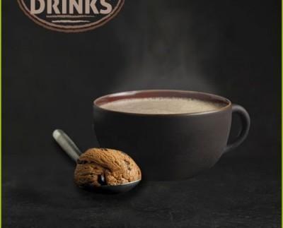 Classic Drinks Java Chip. Intenso sabor en el Café más clásico.