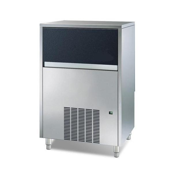 Fabricador de hielo. Fabricador de hielo o cubitera BREMA de cubito 42