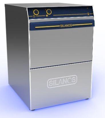 Lavavajillas SILANOS. Lavavasos y lavavajillas de 35x35, 40x40, 50x50