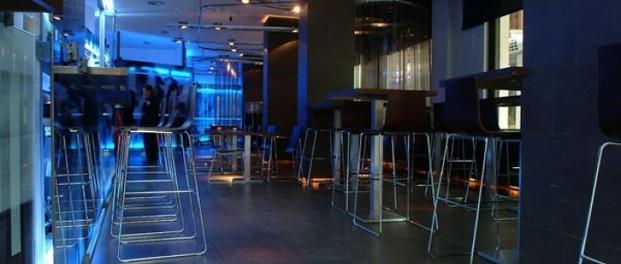 Decoración para hostelería. Decoración de bares y restaurantes