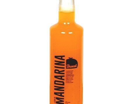 Licor de Naranja. Calidad extra