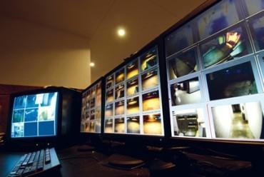 Seguridad y Vigilancia.Mantenimiento de sistemas de seguridad