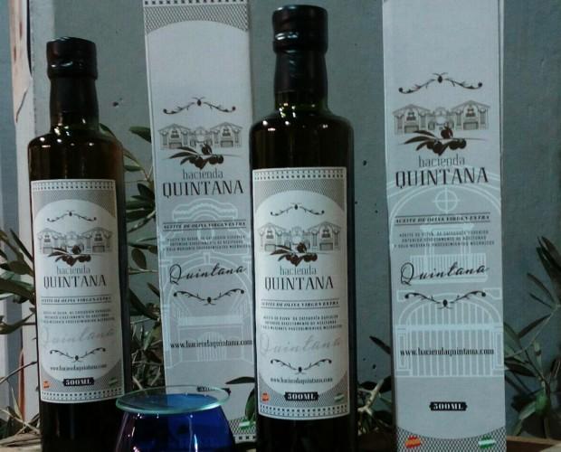 AOVE 500 ml en envase oscuro. Aceite de Oliva Virgen Extra en 500 ml