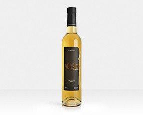 Vino Vainilla Madasgascar. VINO DE VAINILLA VERSION 1 es 100% natural, la Versión 1 es un vino maridado obtenido por maceración con vainas de vainilla. La versión 1 tiene un estilo y una identidad fruto del trabajo duro.