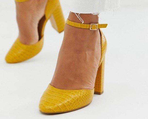 COCO PRINT. Zapato de salón
