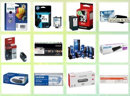 Inker suministros de oficina for Proveedores de mobiliario de oficina