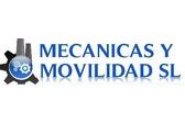 Mecánicas y Movilidad