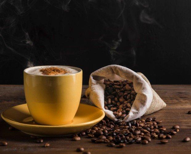 Café en Grano.Café Lavazza italiano, de la mejor calidad
