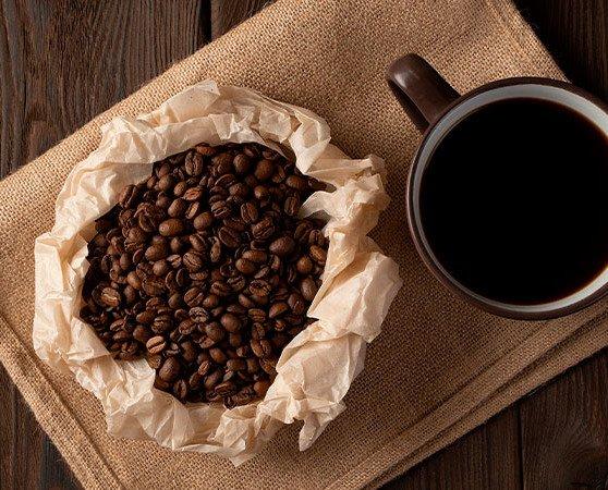 Café italiano. Disfruta con el mejor sabor y aroma del autentico café italiano