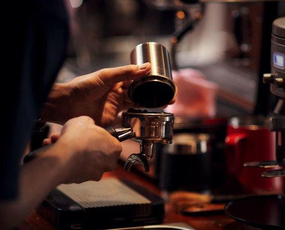 Café para hostelería. En Euskovazza tenemos todas las soluciones para el sector de hostelería