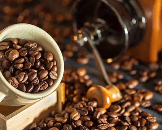 Café Lavazza. Tenemos una amplia variedad de cafés