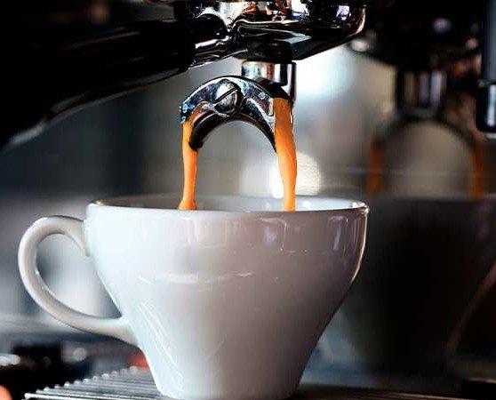 Cafés espresso. Para los que aman el buen café