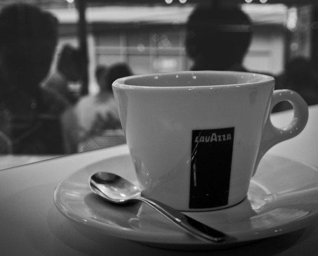 Espresso Lavazza. Disfruta de la esencia del autentico espresso italiano