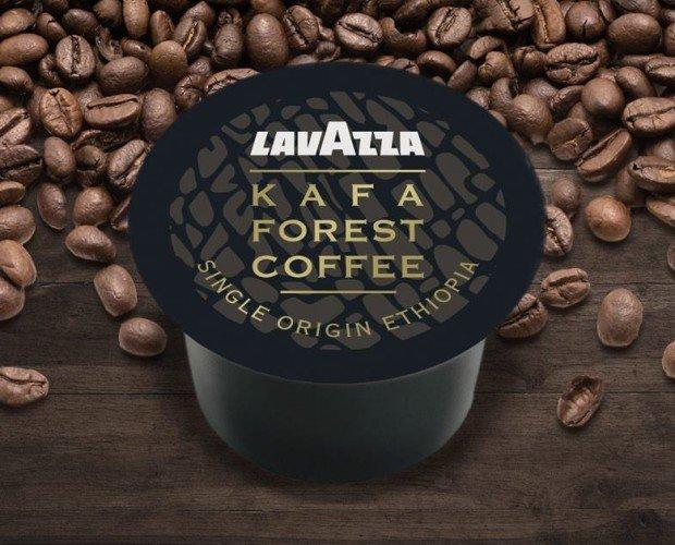 Kafa Forest. Disfruta del café más exclusivo de Lavazza, Kafa Forest, uno de los mejores cafés del