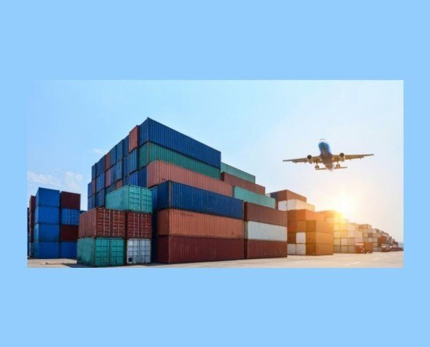 Import - Export. Importación y exportación de productos perecederos, textil y productos sanitarios