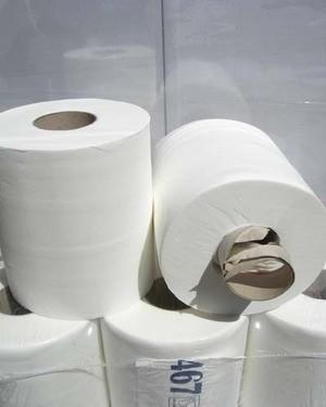 Dispensadores de Papel.Recambio de papel higiénico