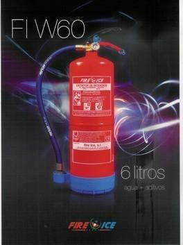 Extintores. Extintores de expuma , CO2 , polvo ABC