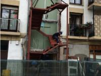 Proveedores Reformas de fachadas