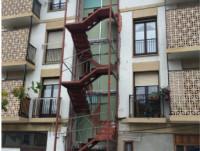 Remodelaciones en edificios