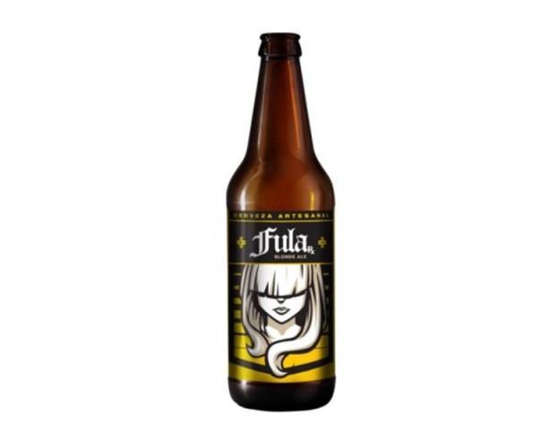 Cerveza Artesanal de Importación.Cerveza con un cuerpo suave y un toque aromático frutal