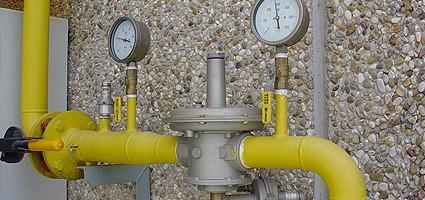Instaladores de Gas.Instalaciones de gas industriales