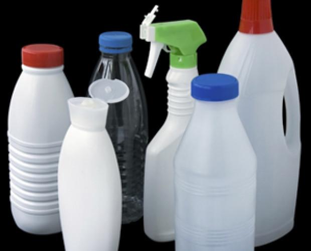 Envases plásticos. Tenemos gran variedad de modelos