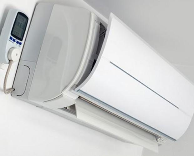 sistemas de aire acondicionado. aire acondicionado