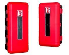 extintores con armario. Ofrecemos armarios con extintor