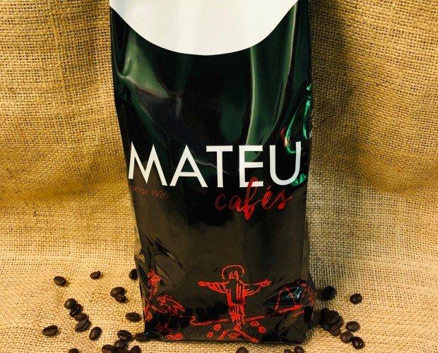 Café Natural Gourmet. Disfruta de un café de alta calidad Gourmet. Mezcla de 5 orígenes.