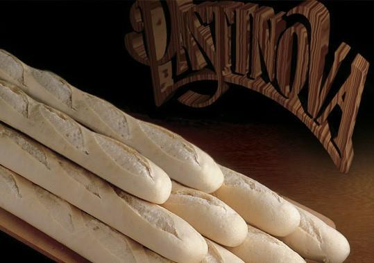 Pan precocido. Adquiera pan precocido variado y de gran calidad