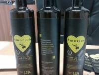 Acite de oliva Amorius