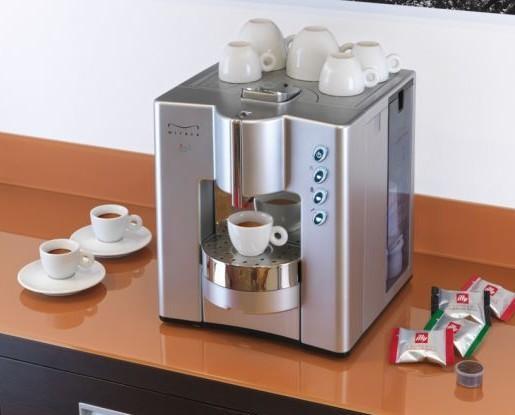 Máquinas de Café. Ofrecemos la instalación de máquinas de café