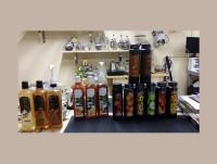 Proveedores Variedad de productos