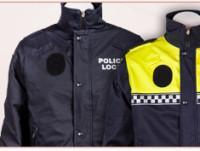 ropa de seguridad