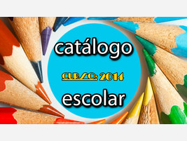 Catalogo escolar