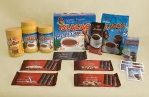 Proveedores de Chocolates. Chocolates, cacaos en polvo a la taza