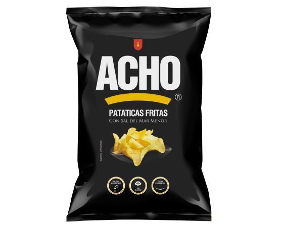 Pataticas Premium. Pataticas fritas en Aceite de Oliva Virgen.