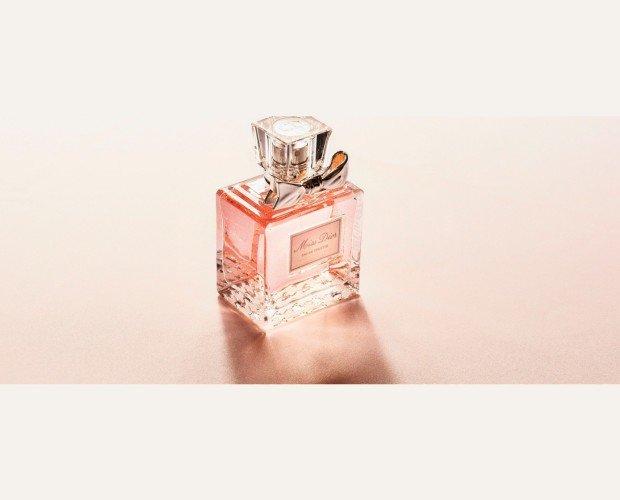 Perfumes para dama. Fragancias exquisitas