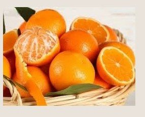 5kg Naranjas zumo y 5kg Mandarinas. Naranjas y mandarinas