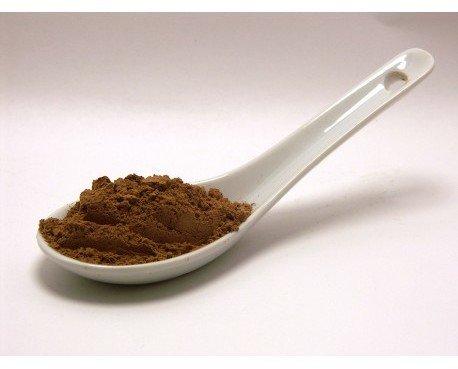 Granel de cacao en polvo. Graneles