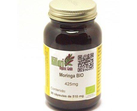 Moringa. En cápsulas