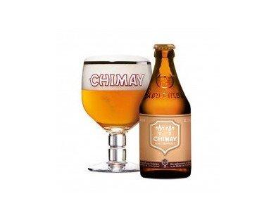 Chimay Doree. Una cerveza tradicional y artesana