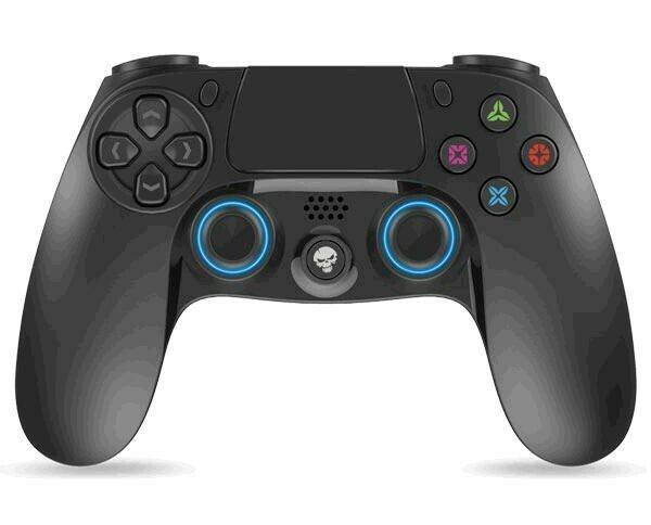 Mando Ps4. Mando Ps4 Bluetooth Pro Gaming Spirit of gamer
