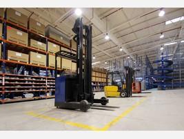 Accesorios para vehículos industriales