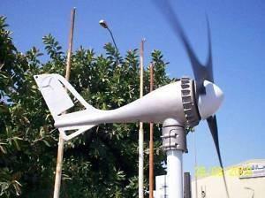 Energía Eólica.Productos de energía eólica