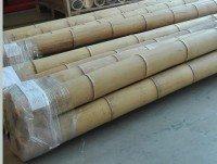 Proveedores de bambú