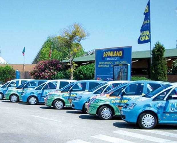 rotulación de coches. Realizamos rotulación para vehículos